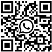 QR Whatsapp business - copia